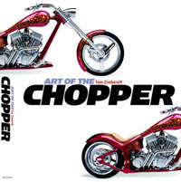 The Art of the Chopper by Tom Zimberoff image
