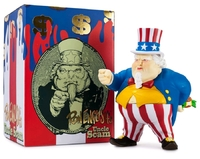Kidrobot: Uncle Scam - Medium Figure