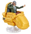 "Marvel Legends: Professor X's Hover Chair - 6"" Vehicle Playset"