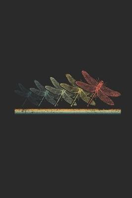 Dragonfly Retro by Dragonfly Publishing