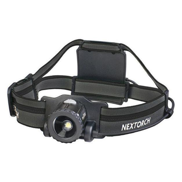 Nextorch MyStar H/L 760LU - 360 Degree Headlamp