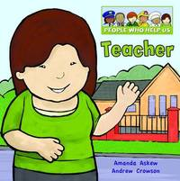 Teacher by Amanda Askew