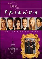 Best Of Friends - Season 5 on DVD
