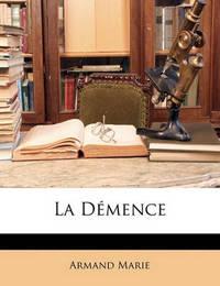 La Demence by Armand Marie