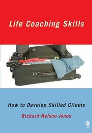 Life Coaching Skills by Richard Nelson-Jones image