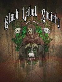 Black Label Society - Unblackened DVD