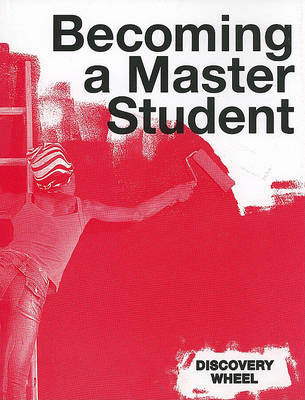 Becoming a Master Student: Discovery Wheel by Dave Ellis image