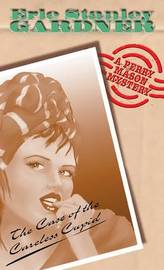 The Case Of The Careless Cupid by Erle Stanley Gardner image