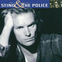 Very Best of Sting & Police by The Police