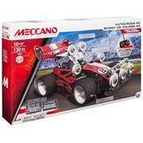 Meccano Autocross Race RC