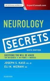 Neurology Secrets by Joseph S. Kass