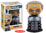 "Doctor Who - Davros 6"" Pop! Vinyl Figure"