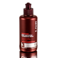 LS&B - Preptonic Prep & Style Thickening Tonic - 3 (Medium Hold)
