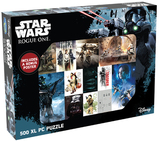Holdson: Star Wars Rogue One 500pce XL - Prime Forces