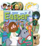 Easter by Karen Williamson