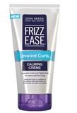 John Frieda Frizz Ease Unwind Curls Calming Creme (145ml)