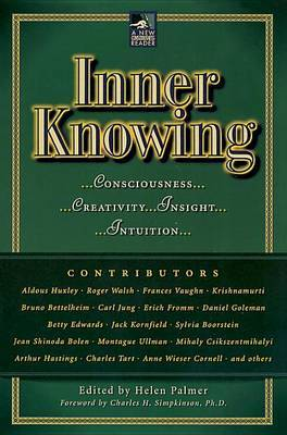 Inner Knowing image