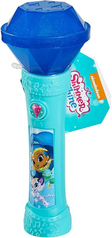 Shimmer & Shine: Gem Genie Microphone | Toy | at Mighty Ape