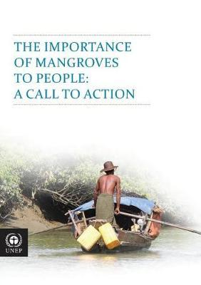 The importance of mangroves to people by United Nations Environment Programme image