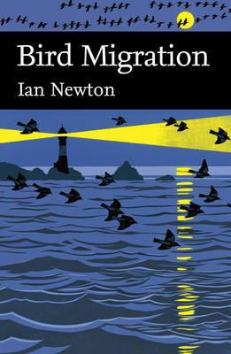 Bird Migration by Ian Newton