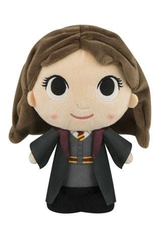 Harry Potter: Hermione Granger - SuperCute Plush image