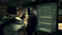 Resident Evil 5 (Classics) for Xbox 360 image