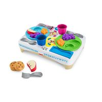 Fisher-Price: Laugh & Learn Say Please Snack Set