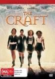 The Craft on DVD