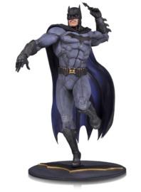 """DC Core Series: Batman - 9"""" PVC Statue"""