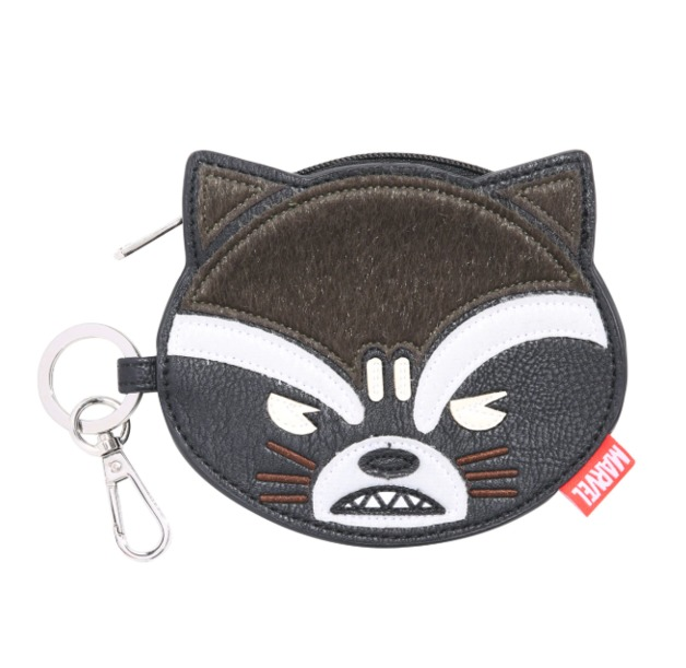 Loungefly: Rocket Face - Chibi Coin Bag