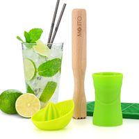 Bar Amigos: Mojito Cocktail Set