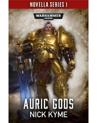 Auric Gods