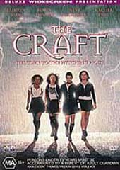 The Craft on DVD