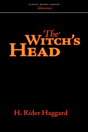 The Witch's Head by H.Rider Haggard image