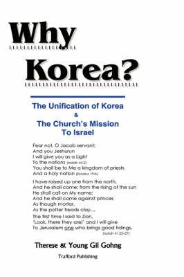 Why Korea? by Young , Gil Gohng image