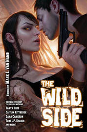 The Wild Side by Tanya Huff