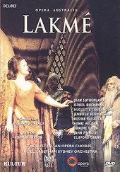 Lakme on DVD