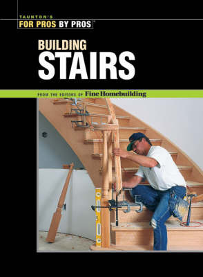 Building Stairs by Kevin Ireton