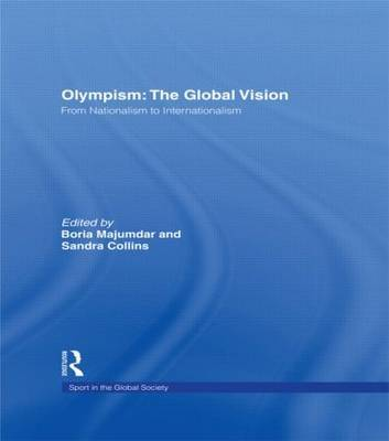 Olympism: The Global Vision image