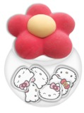 Hello Kitty: Home Sweet Home - Eraser Pot