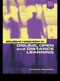 STUDENT RETENTION IN OPEN DISTANCE AND E-LEARNING image