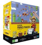 Nintendo Wii U Super Mario Maker Premium Pack for Nintendo Wii U