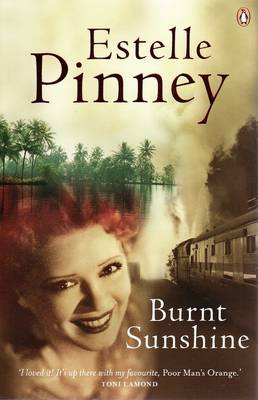Burnt Sunshine by Estelle Pinney image