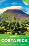 Lonely Planet Discover Costa Rica by Lonely Planet