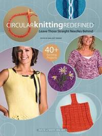 Circular Knitting Redefined by Kara Warner image