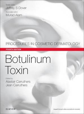 Botulinum Toxin by Alastair Carruthers image