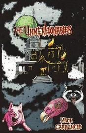 The Unmentionables by Lance Carbuncle image