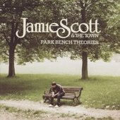 Park Bench Theories by Jamie Scott & The Town