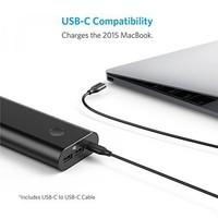 ANKER: PowerCore+ 20100mAh USB-C - Black image