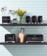 KitchenCraft: Lovello Tea Canister image